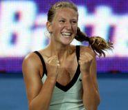 Азаренко выиграла турнир в Майами