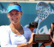 Виктория Азаренко выиграла турнир в Марбелье
