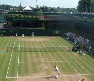 Правила игры в теннис для начинающих