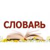Англо-русский словарь теннисных терминов