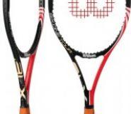 Выбор ракетки для тенниса Wilson