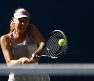 US Open. Мария Шарапова: «Лучшее в этом матче – что теперь у меня есть возможность сыграть следующий»
