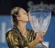 Cидней. Азаренко стала победительницей теннисного турнира