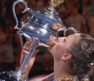 Australian Open 2012. Виктория победитель и первая ракетка мира!