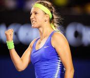 Australian Open 2012. Азаренко вышла в 3 круг