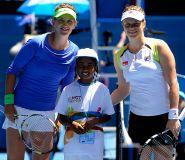 Australian Open 2012. Виктория Азаренко в финале!