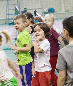 ГРУППЫ ДЕТЕЙ 2016 СЕНТЯБРЬ! Предварительная запись детей на теннис 3-5, 5-6, 7-12 лет!